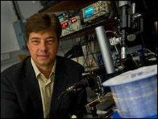 Professor Anatoly Zayats