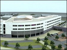 Hartlepool College plans