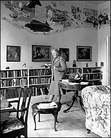 Agatha Christie (National Trust)