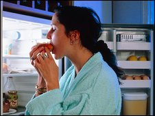 Snacking (SPL)