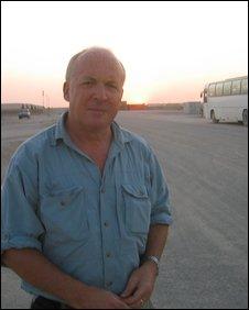 Mervyn Jess