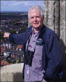 Denis Price