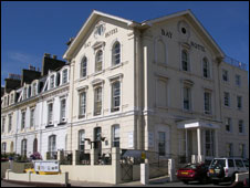 Bay Hotel, Teignmouth