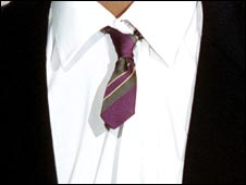 Bonsai tie