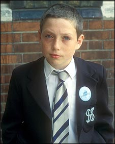 Zammo from Grange Hill