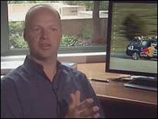 Professor Sebastian Thrun