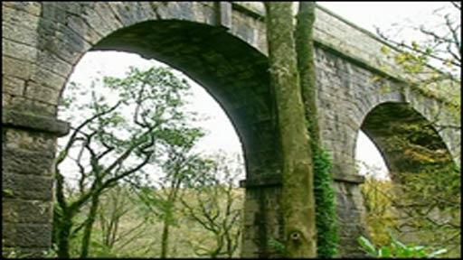 Treffry Viaduct