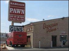 Bargain Pawn
