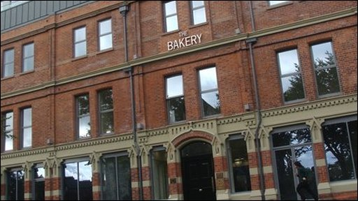Bakery development
