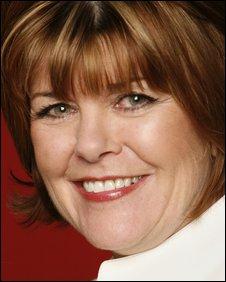 Nickie Mackay