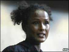 Waris Dirie