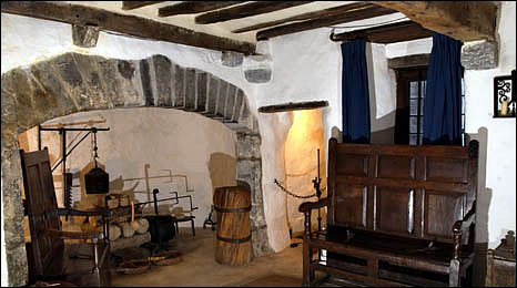 bbc south west wales opening doors on history locally