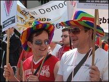 Reading Pride 2009