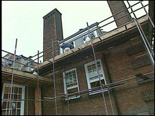 School building repairs
