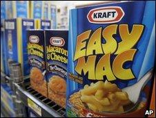 Kraft product