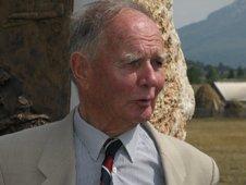 Flight Lieutenant Philip Lawson