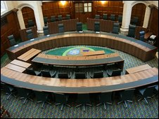 Supreme Court at the Middlesex Guildhall