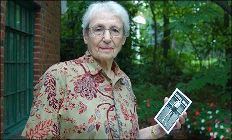 Margaret Bergmann Lambert