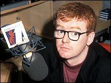 Chris Evans, 1993