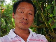 The school's head teacher, Lee Xiang Zhong
