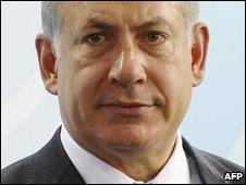 Israeli Prime Minister Benjamin Netanyahu (27 August 2009)