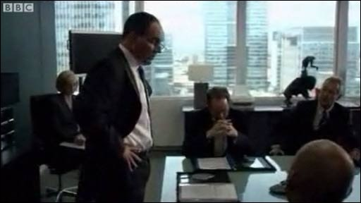 Last Days of Lehman Brothers clip