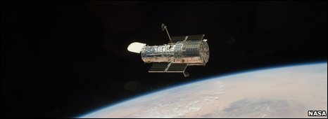 Hubble (Nasa)