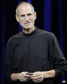 Steve Jobs 09/09/2009