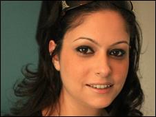 Hana Al-Hirsi