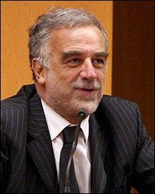 Luis Moreno-Ocampo