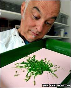 Dr Matthew Cobb (Pic: MEN Syndication)