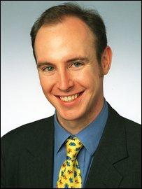 Daniel Hannan, MEP