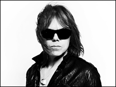 Joey Tempest. Pic by Fredrik Etoall
