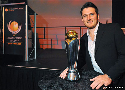 ICC Champions Trophy 2009 South Africa Beckons