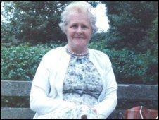 Joan Charlton