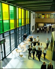 Brislington corridor