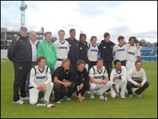 Yorkshire Academy side