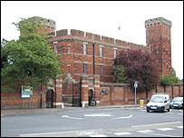 The Keep, Bury St Edmunds