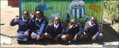 Liberty School, Nairobi
