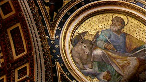 The Vatican appreciates traditional art