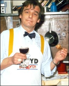 Keith Floyd