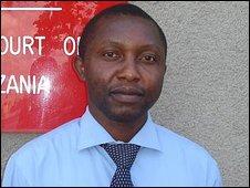 Juma Kibacha