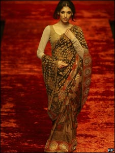 A Sabyasachi creation