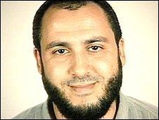 Mohammed Fahsi
