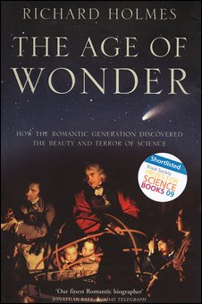 The Age of Wonder (Harper Press)