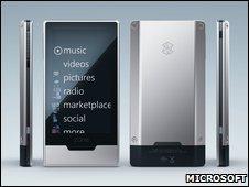 Zune HD (Microsoft)