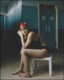 Rosie Bancroft by Paul Floyd Blake