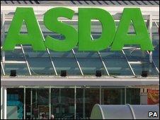 Asda store - generic