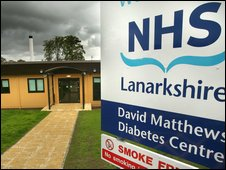 David Matthews Diabetes Centre