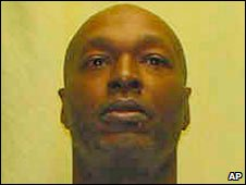 Convicted rapist and murderer Romell Broom